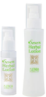 Seven Herbal Lotion